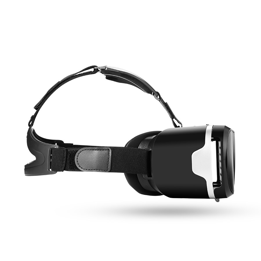 BlitzWolf® BW-VR3 3D VR Glasses Virtual Reality Headset For 3.5-6.3 inch Mobile Phone