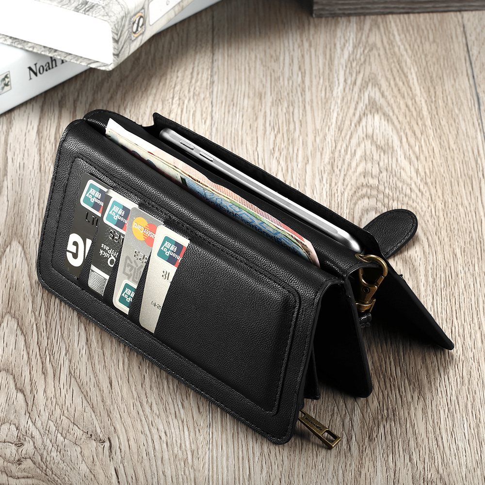 Wallet Case For 5.5 Inch Phone