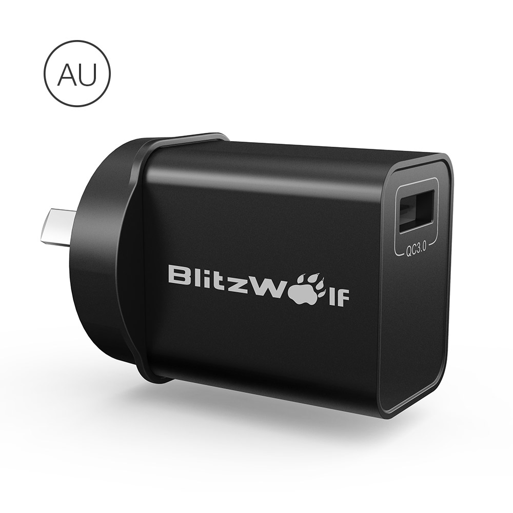 18W 1 Port USB Charger