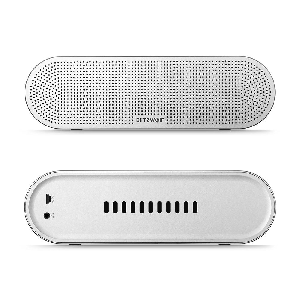 20W 5200mAh Wireless Speaker