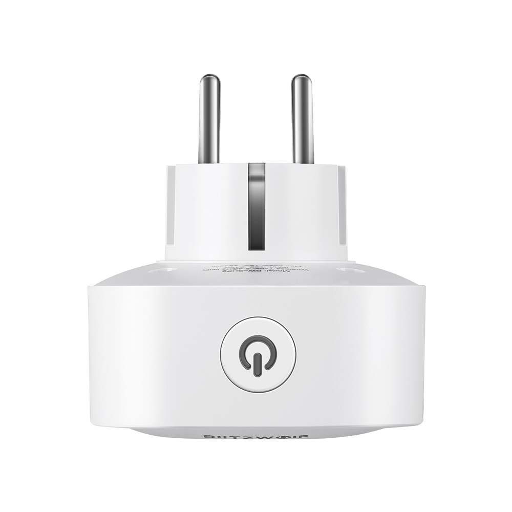 3840W EU WIFI Smart Socket