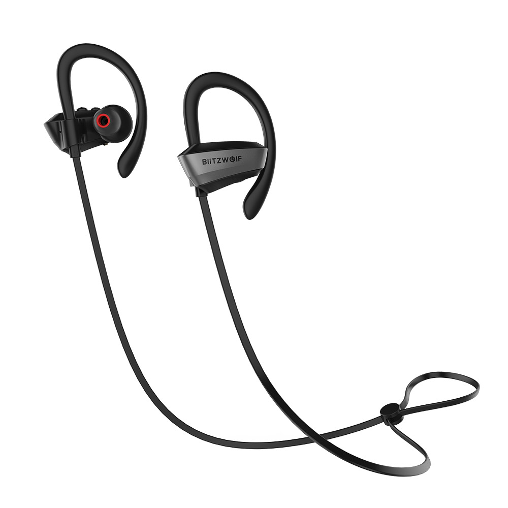 Blitzwolf Bw Bts3 Sport Bluetooth Earphone Ipx5 Headset
