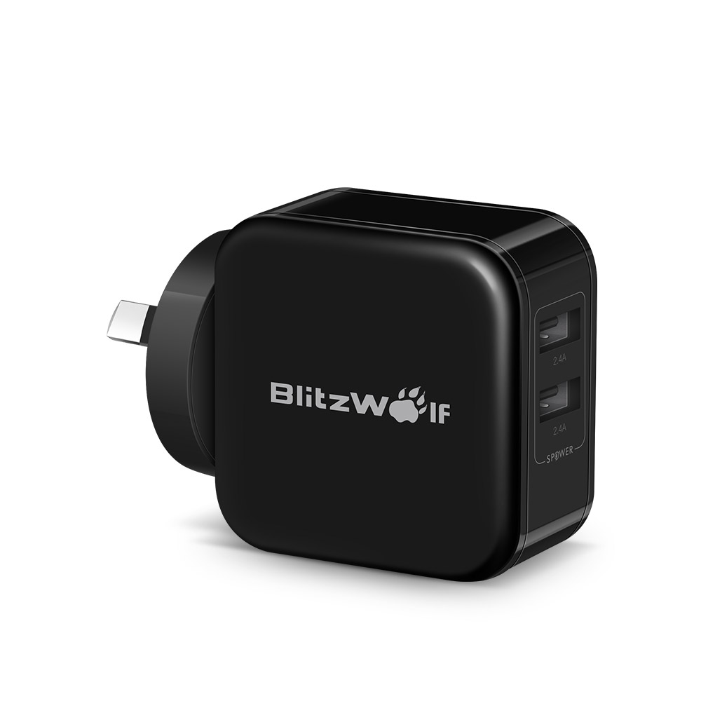 30W AU Wall Charger 1 USB-C Port