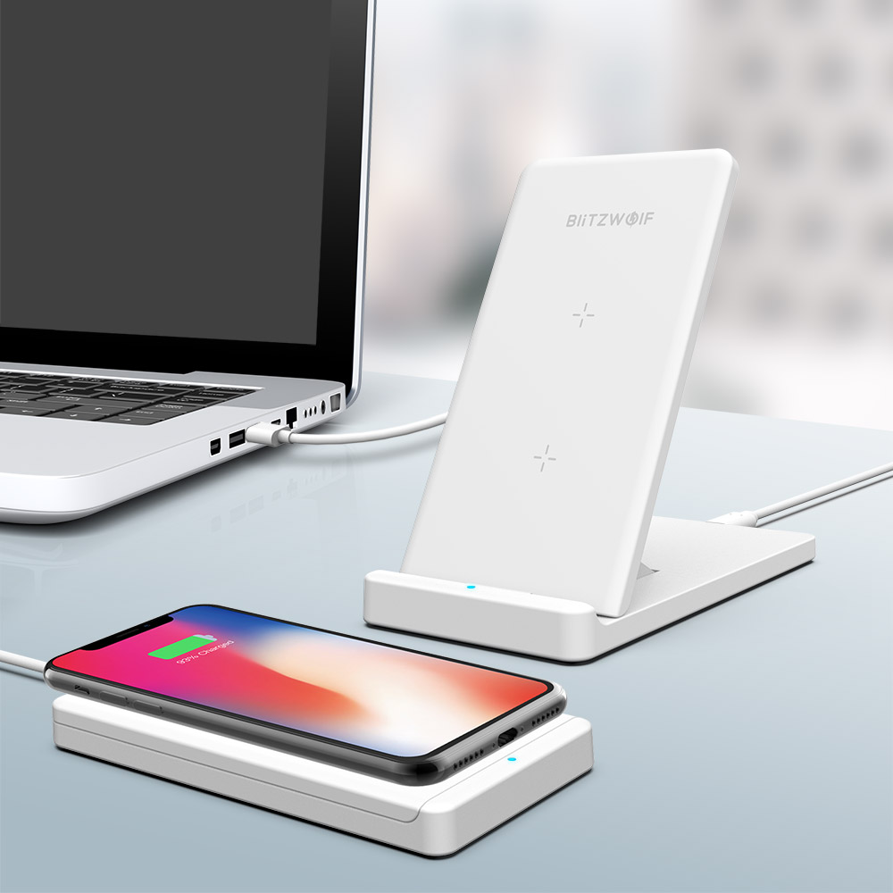 10W Wireless Charger Foldable