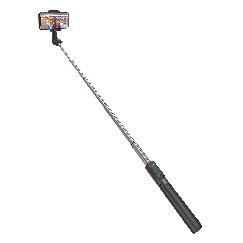 3 in 1 Long Selfie Sticks