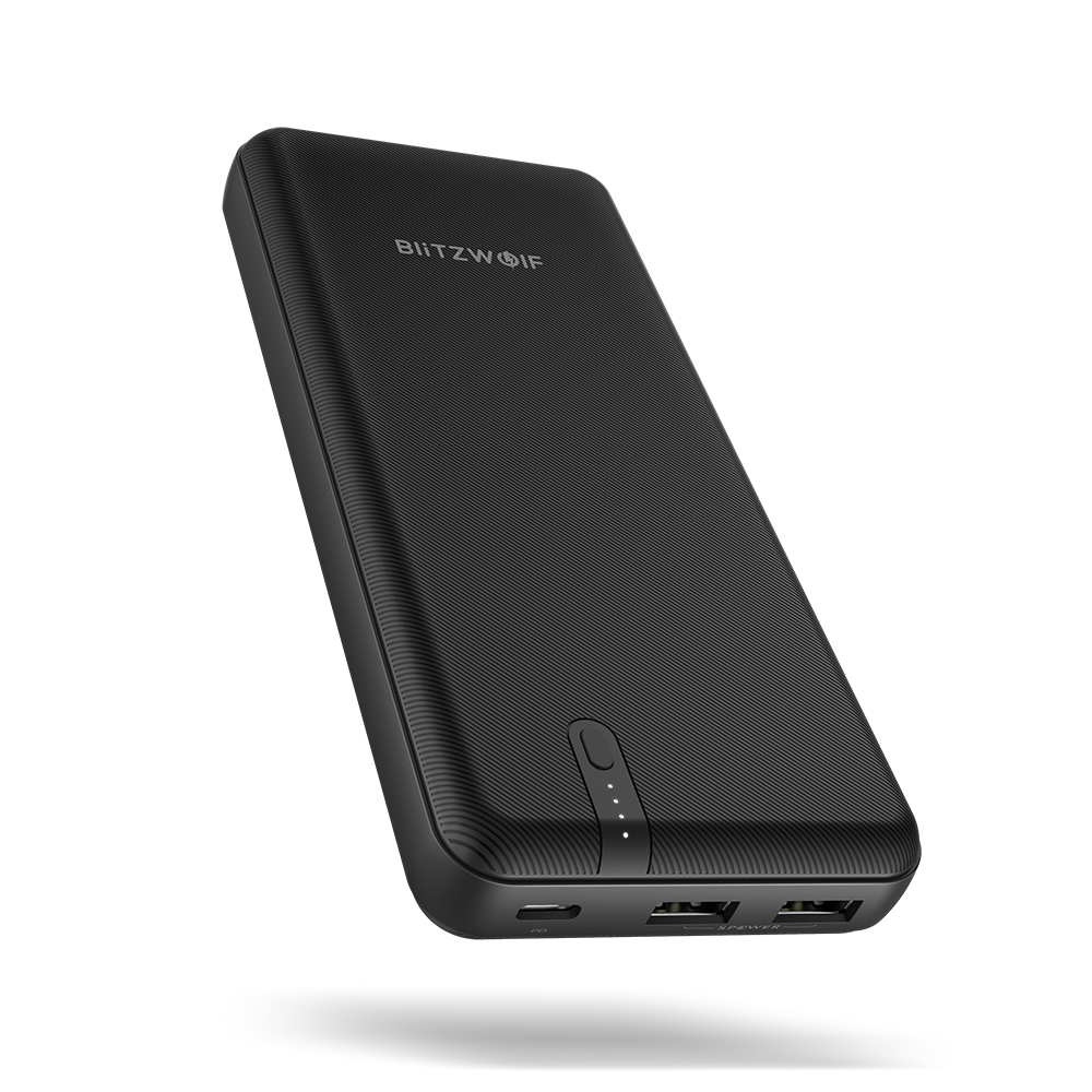 45W 20000mAh Power Bank