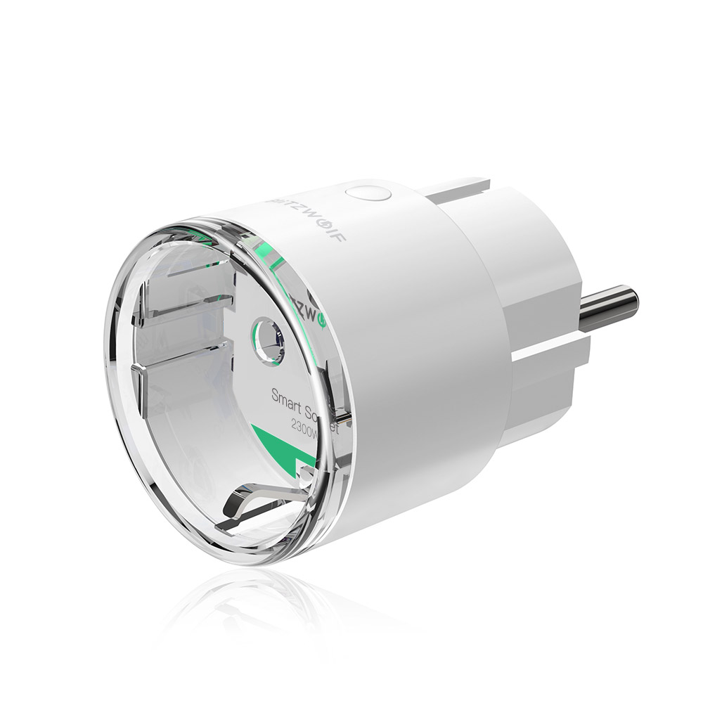 2300W EU WIFI Smart Socket