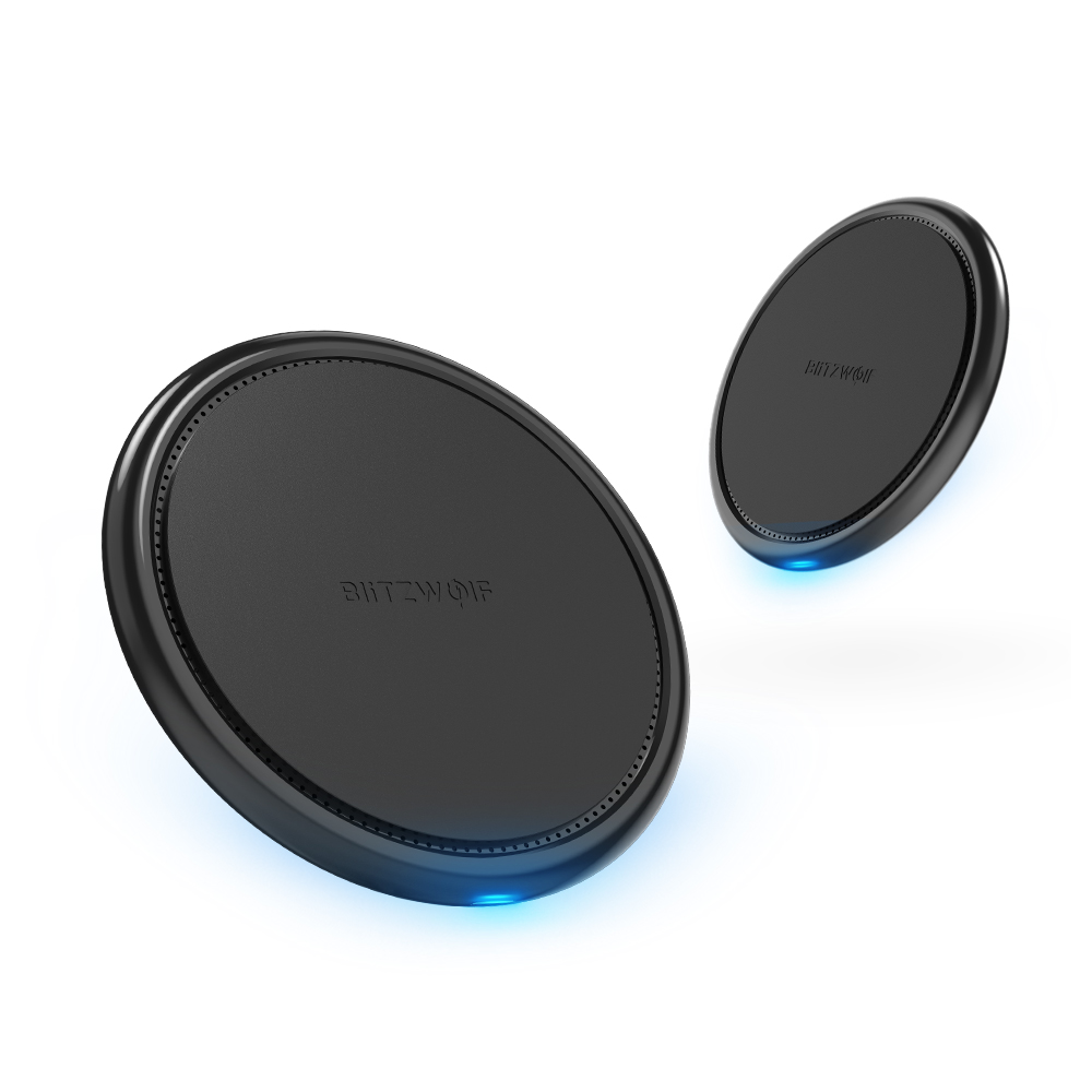10W Wireless Charger Anti-slip