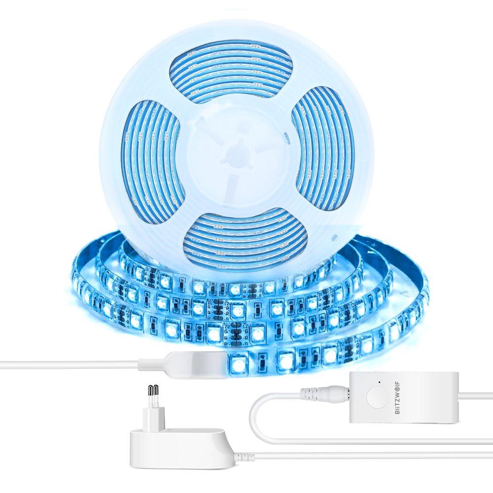 Smart LED Light Strip