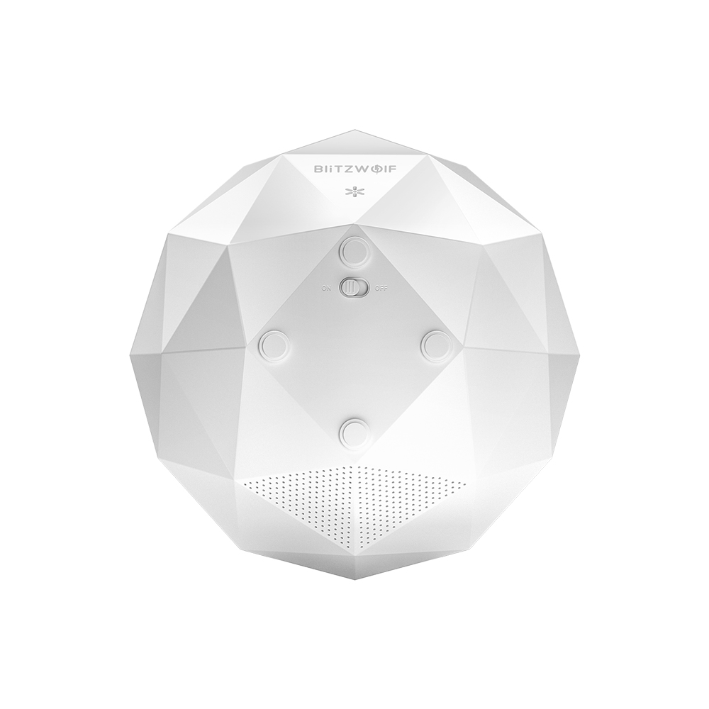 Diamond Touch Sensor Night Light
