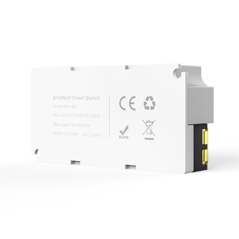 WiFi Smart Switch Controller