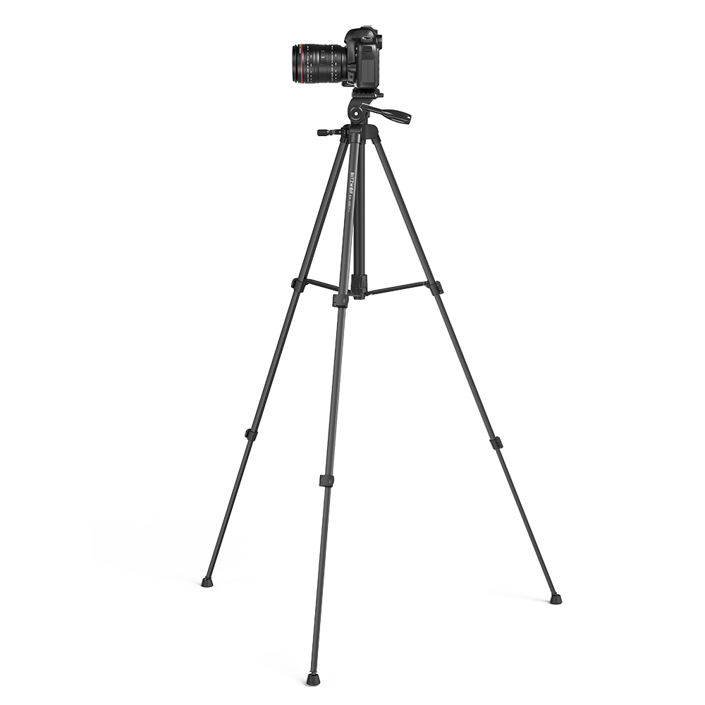 Tripod for Cameras and Smartphones
