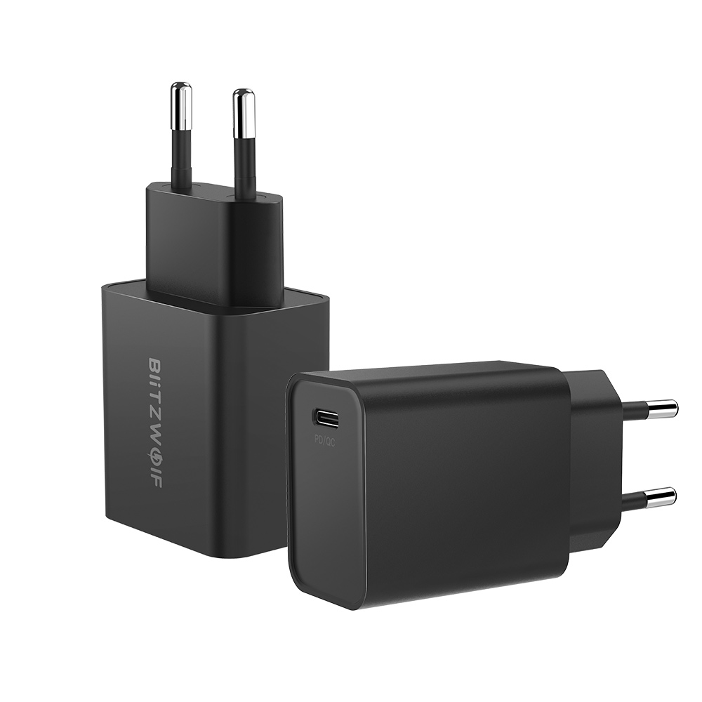 27W QC4+ PD Type-C Charger
