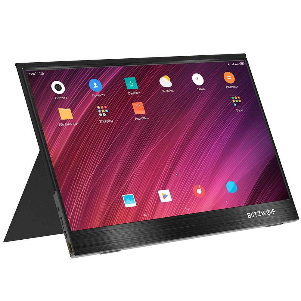 15.6-inch Touchable Monitor