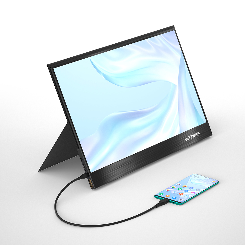 15.6-inch Portable Monitor