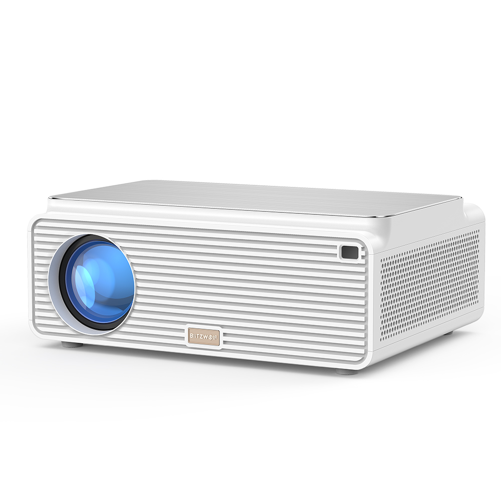 Projector with 1080P 4K Resolution