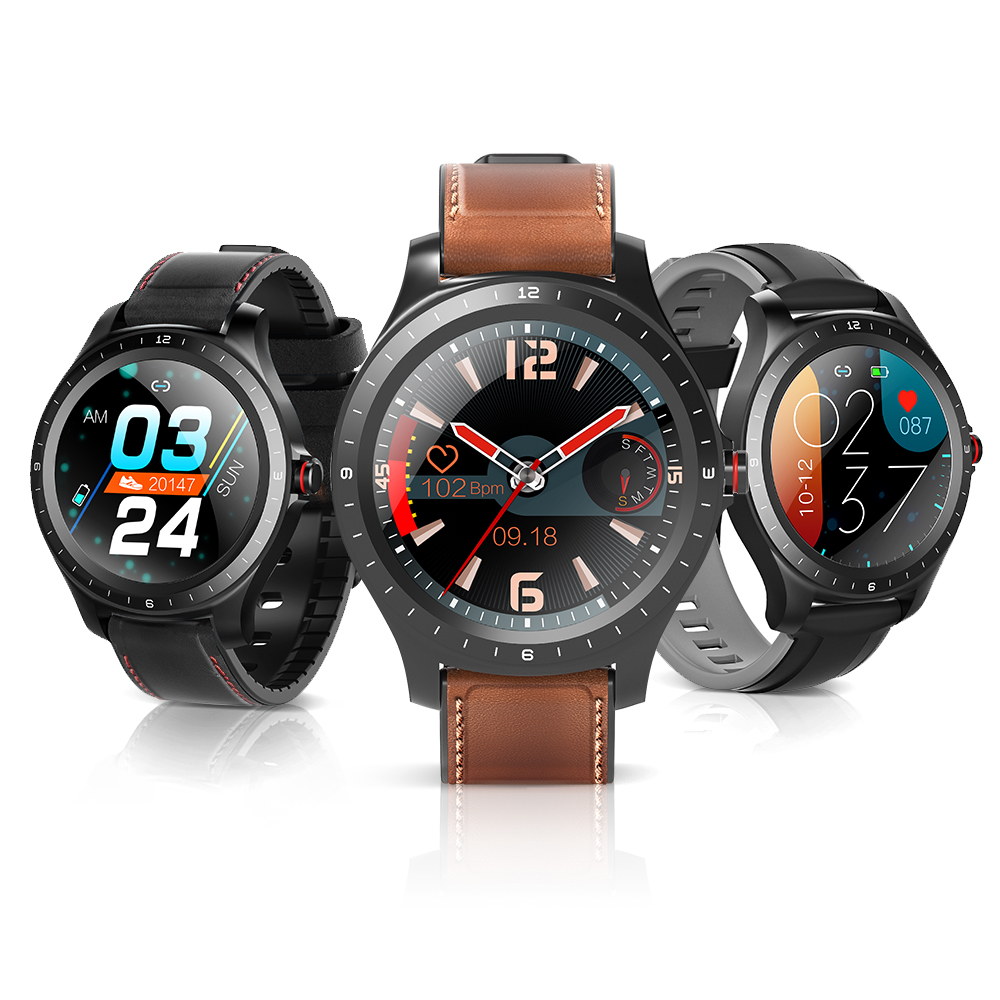 Smart Watch Full-round Touch