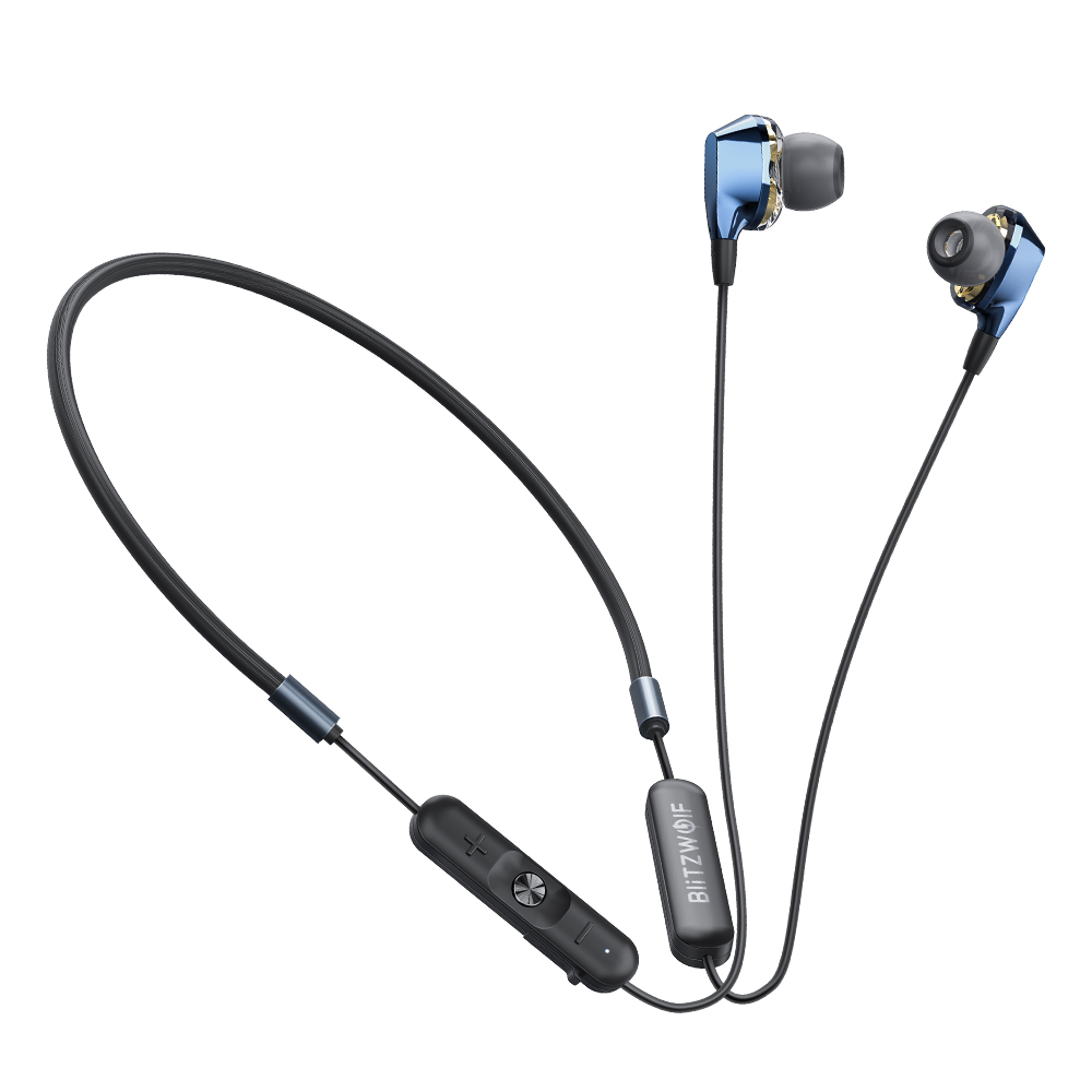 Earphone Neckband Magnetic Sport