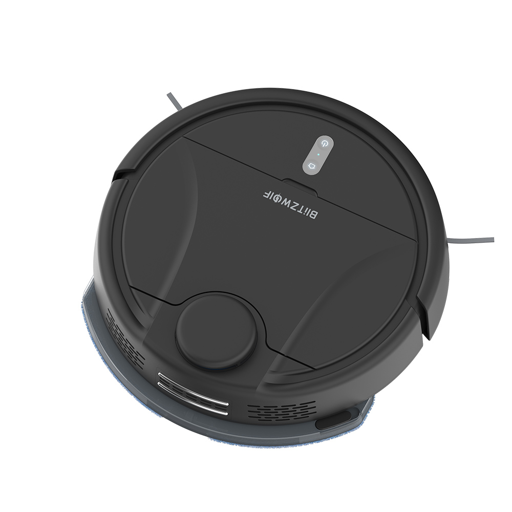 Smart Vacuum Cleaner Mopping