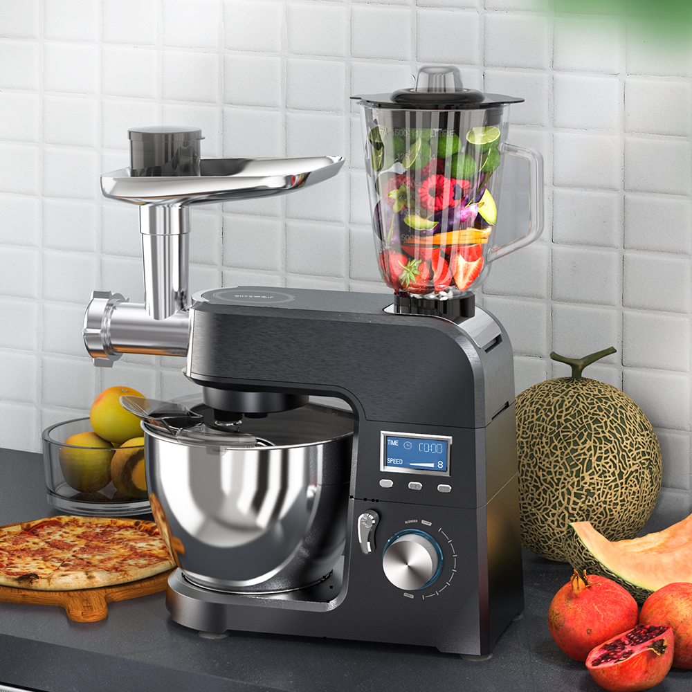 Vertical Blender Stand Mixer