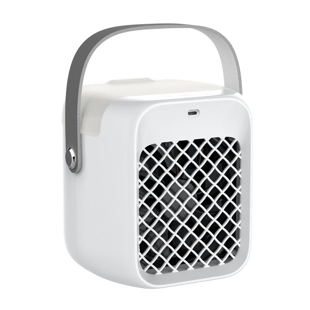 Portable Air Conditioner Cooler Fan