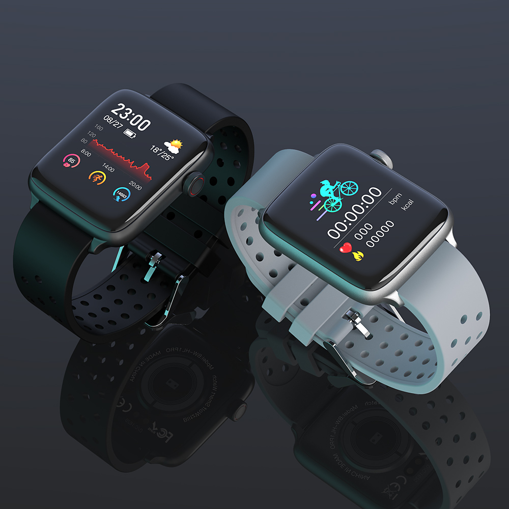 Smart Watch Full-touch