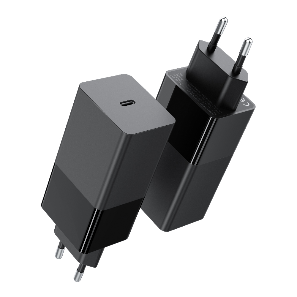 Type-C 65W Charger