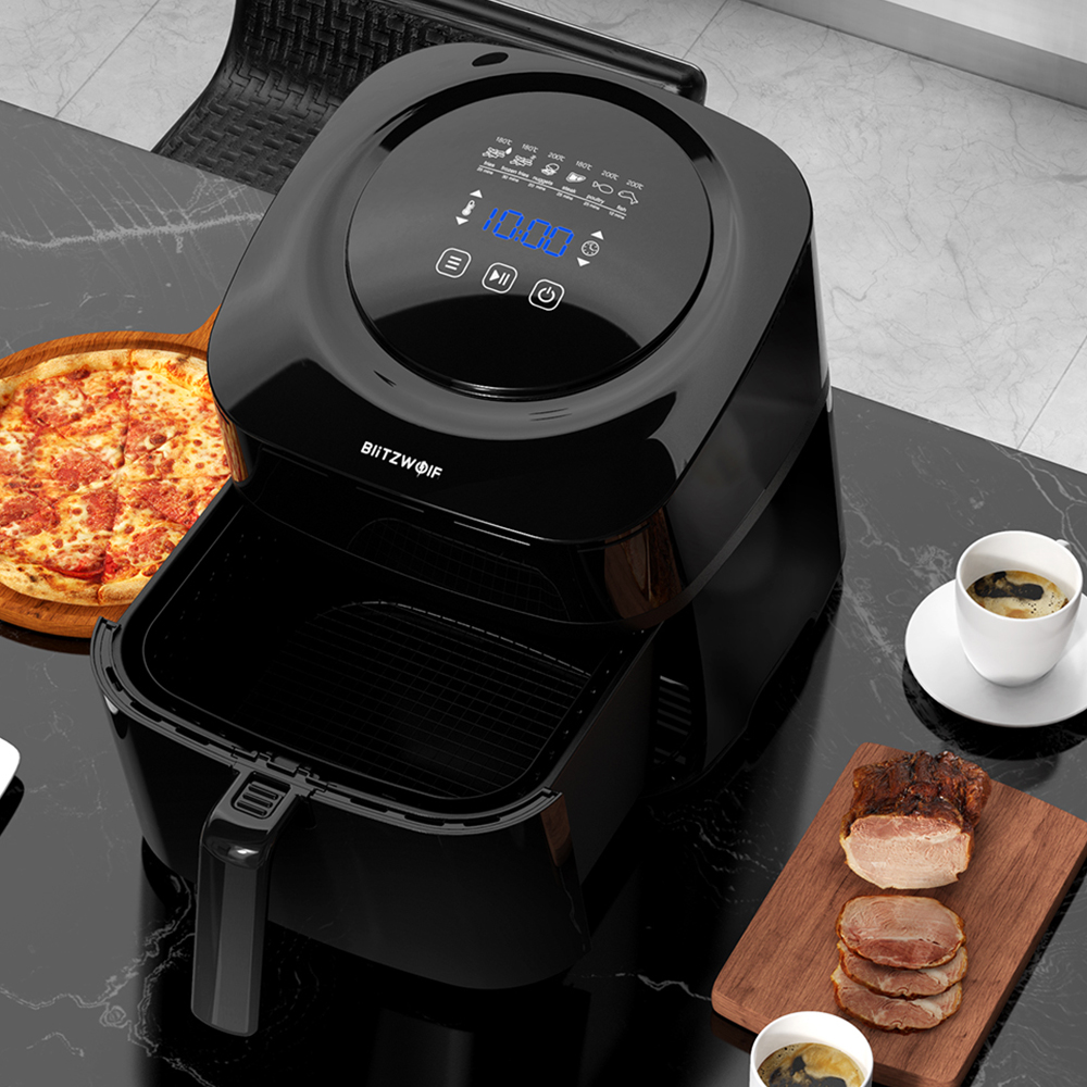 Smart Air Fryer