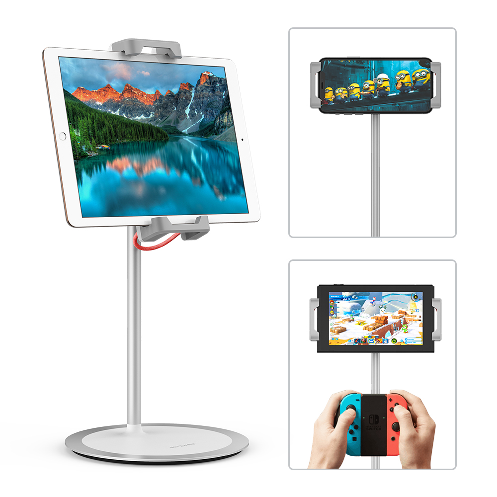 Tablet Mobile Phone Desktop Stand