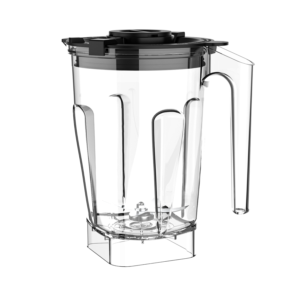 2L Counter Blender Slush Machine