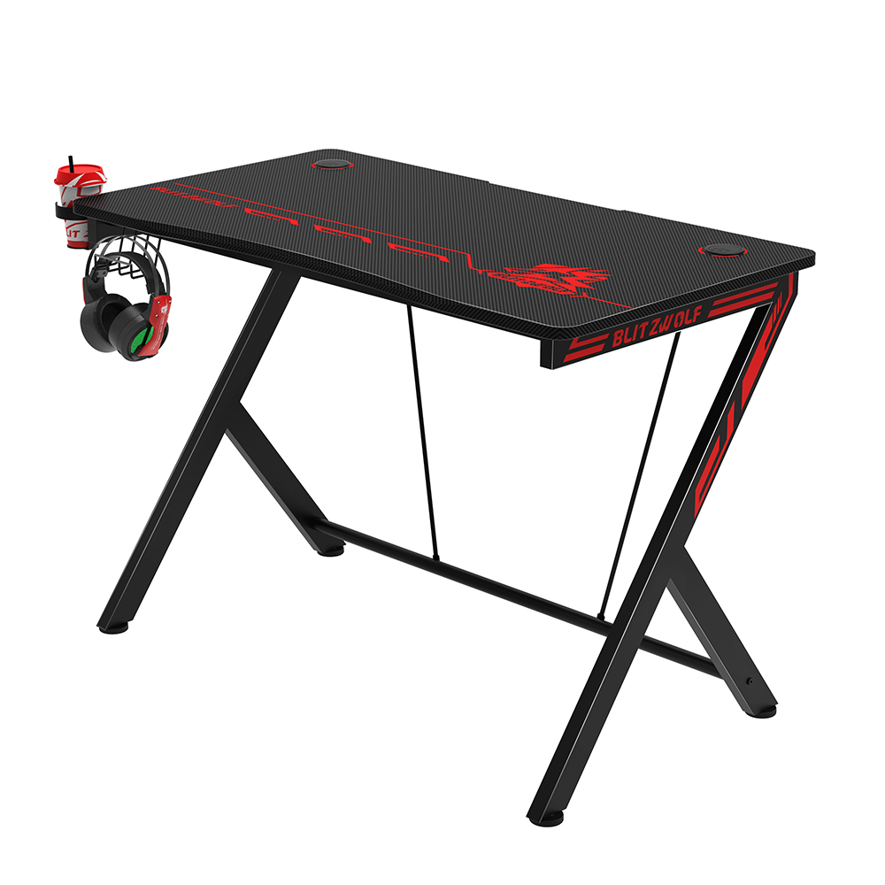 Gaming Desk 18mm P2 MDF