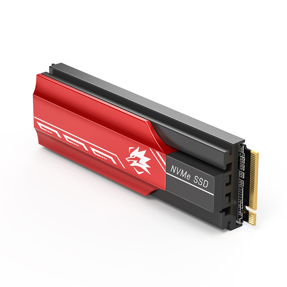 Game SSD 1TB