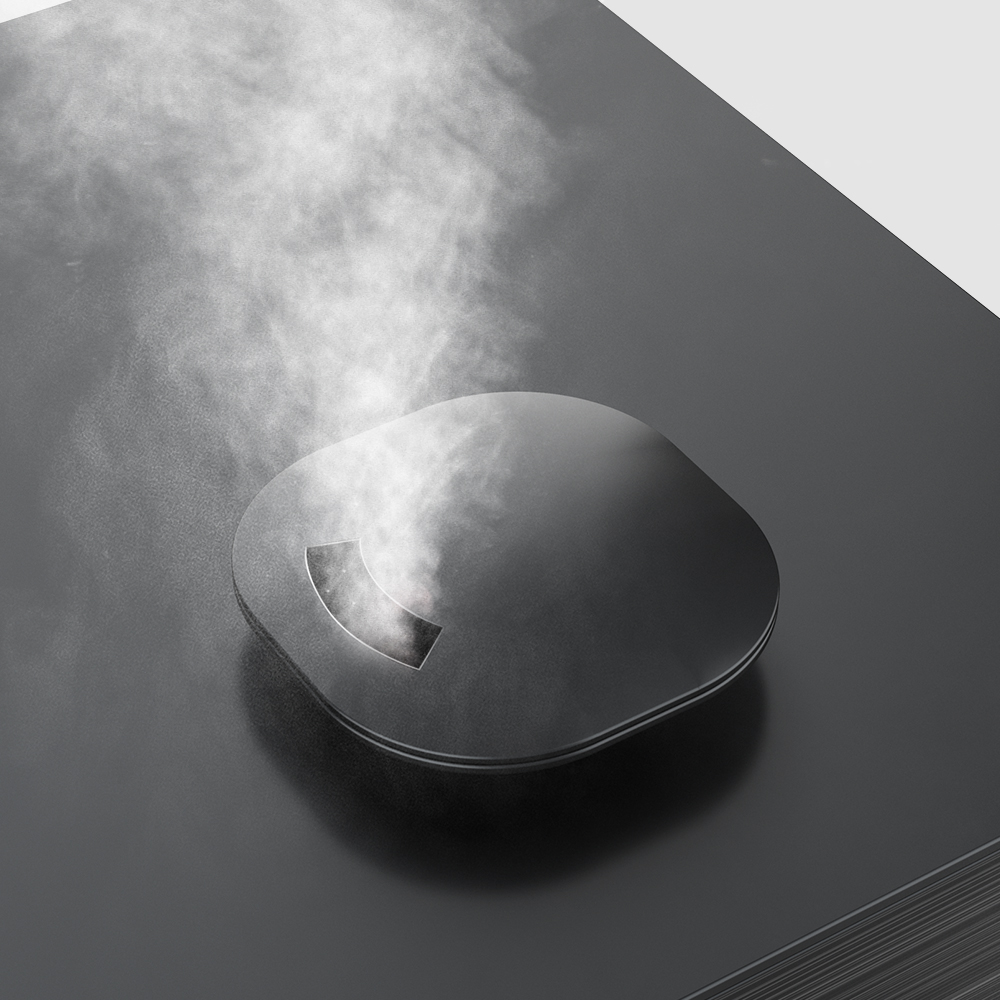 Intelligent Humidifier