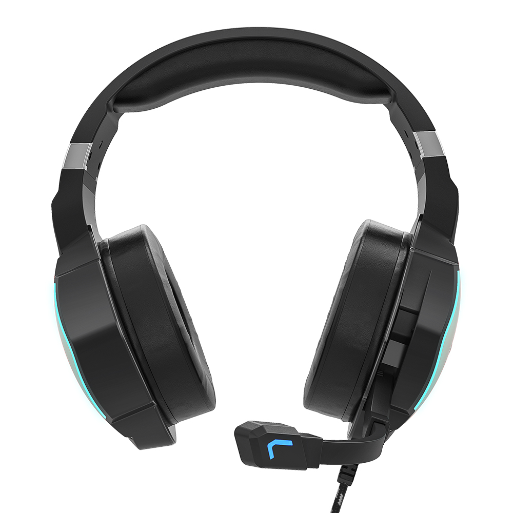 Gaming Headphone 7.1/5.1 Virtual Surround Sound
