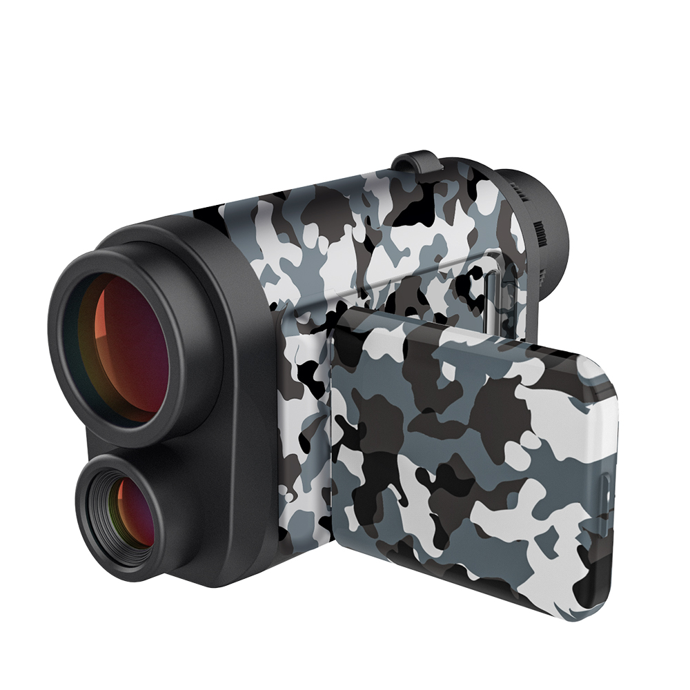 Monocular Telescope Camera