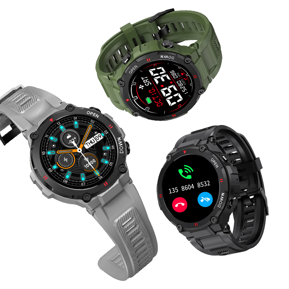 bluetooth Call Sport Watch